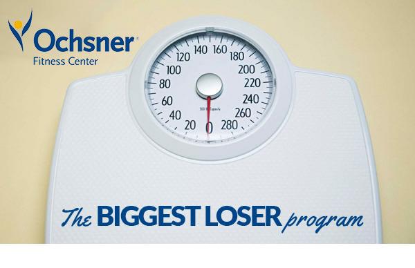 the biggest loser fitness program pdf